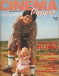 Cinema Papers Magazine [Australia] (November 1988)