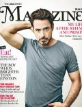 The Times Magazine [United Kingdom] (20 April 2013)