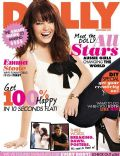 Emma Stone on the cover of Dolly (Australia) - November 2011