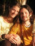 Christy Marsden and Jason Marsden