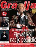Gracija Magazine [Bosnia and Herzegovina] (4 March 2011)