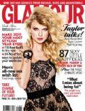 Glamour Magazine [South Africa] (January 2011)