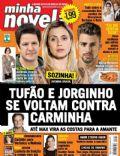 Minha Novela Magazine [Brazil] (22 May 2012)