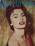 Novela film Magazine [Yugoslavia (Serbia and Montenegro)] (1 February 1959)