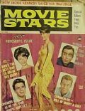 Natalie Wood on the cover of Movie Stars (United States) - October 1962