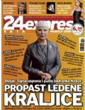 24 Sata Express Magazine [Croatia] (3 February 2012)