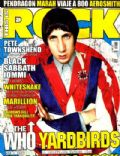 This Is Rock Magazine [Spain] (April 2007)