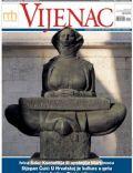 Vijenac Magazine [Croatia] (12 March 2009)
