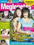 Meglepetés Magazine [Hungary] (19 May 2011)