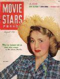 Movie Stars Magazine [United States] (August 1950)
