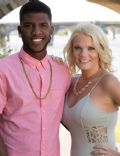 Ashley Martson and Jay Smith