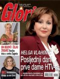 Gloria Magazine [Croatia] (1 March 2012)