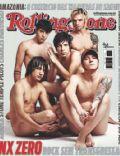 Rolling Stone Magazine [Brazil] (June 2008)