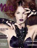 Mia Magazine [Panama] (21 November 2011)