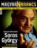 Magyar Narancs Magazine [Hungary] (26 April 2007)