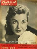 Nord France Magazine [France] (25 March 1950)