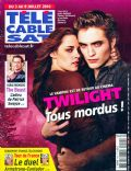 Télé Cable Satellite Magazine [France] (3 July 2010)
