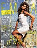 Emma Magazine [Slovakia] (August 2010)