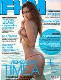 FHM Magazine [Hungary] (August 2009)