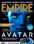 Empire Magazine [United Kingdom] (October 2009)