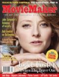 Jodie Foster on the cover of Moviemaker (United States) - June 2007