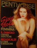 Penthouse Magazine [Italy] (January 1989)