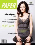 Paper Magazine [United States] (May 2008)