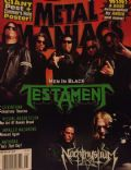 Metal Maniacs Magazine [United States] (June 2008)