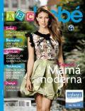 Abc Del Bebe Magazine [Colombia] (September 2011)