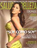 Salud Y Belleza Magazine [Colombia] (26 February 2007)