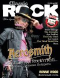Classic Rock Magazine [Russia] (May 2007)
