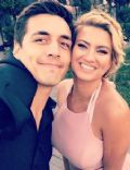 Tori Kelly and Andre Murillo (Person)