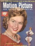 Motion Picture Magazine [United States] (April 1953)