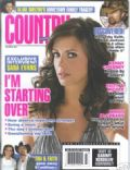Country Weekly Magazine [United States] (October 2010)