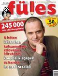 Fules Magazine [Hungary] (14 February 2012)