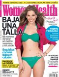 Women's Health Magazine [Mexico] (September 2012)