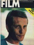 Film Magazine [Poland] (21 September 1975)