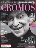 Cromos Magazine [Colombia] (16 May 2009)
