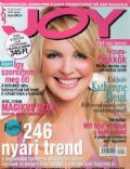 Joy Magazine [Hungary] (April 2008)