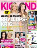 Kig Ind Magazine [Denmark] (10 May 2012)