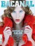 Bacanal Magazine [Argentina] (June 2008)