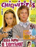 Chiquititas Magazine [Portugal] (November 2007)