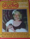 Hollywood Studio Magazine [United States] (August 1973)