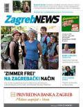 Zagreb News Magazine [Croatia] (17 August 2011)