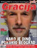 Gracija Magazine [Bosnia and Herzegovina] (25 November 2011)