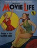Movie Life Magazine [Australia] (October 1953)