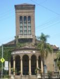 First Church of Christ, Scientist (Los Angeles)