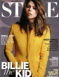 The Sunday Times:- Style Magazine [United Kingdom] (23 January 2011)