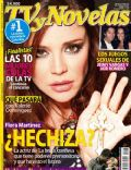 TV Y Novelas Magazine [Colombia] (18 June 2011)