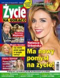 on the cover of Zycie Na Goraco (Poland) - November 2012